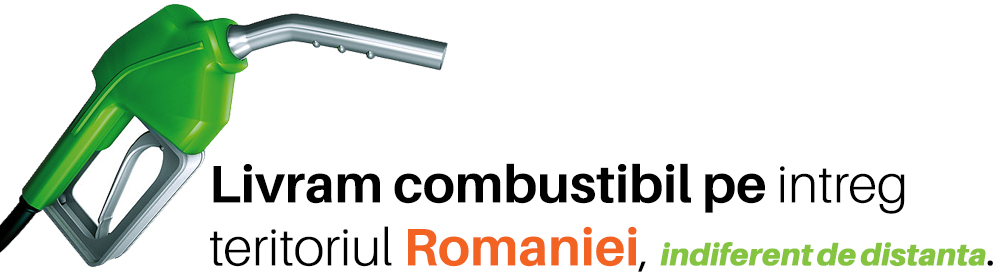 Banner Ecombustibil